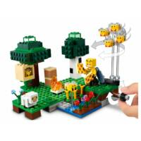 LEGO Minecraft 21165