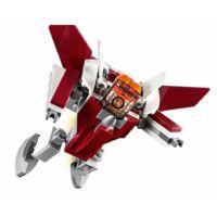 LEGO Creator - Futurisztikus repülő 31086 - Egyszerbolt Társasjáték