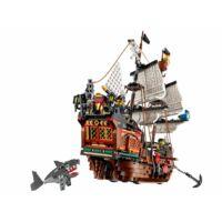 LEGO Creator - Kalózhajó 31109