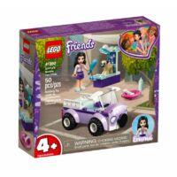 LEGO Friends - Emma mozgó kisállat kórháza 41360 - Egyszerbolt Társasjáték