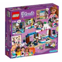 LEGO Friends - Olivia cukrászdája 41366