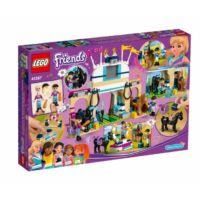LEGO Friends - Stephanie díjugrató pályája 41367