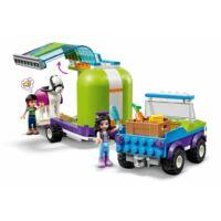 LEGO Friends - Mia lószállító utánfutója 41371