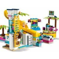 LEGO Friends - Andrea medencés partija 41374 - Egyszerbolt Társasjáték