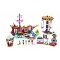 LEGO Friends - Tengerparti Vidámpark 41375