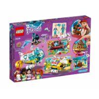 LEGO Friends - Delfin mentő akció 41378