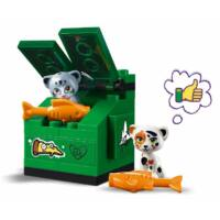 LEGO Friends - Heartlake City Étterem 41379
