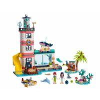 LEGO Friends - Világítótorony mentőközpont 41380