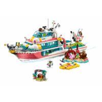 LEGO Friends - Mentőhajó 41381