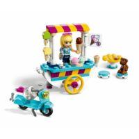 LEGO Friends - Fagyis tricikli 41389 - Egyszerbolt Társasjáték