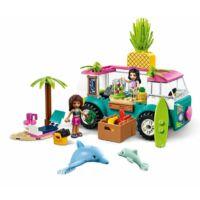 LEGO Friends - Tengerparti felfrissülés 41397