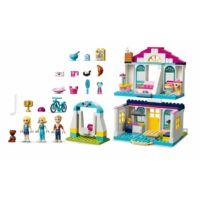 LEGO Friends - Stephanie háza 41398