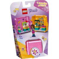 LEGO Friends - Andrea shopping dobozkája 41405 - Egyszerbolt Társasjáték