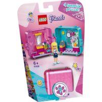 LEGO Friends - Stephanie shopping dobozkája 41406 - Egyszerbolt Társasjáték