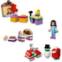 LEGO Friends - Adventi naptár 41420 - Egyszerbolt Társasjáték Webáruház