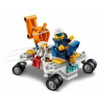 LEGO City Space Port - Űrrakéta és irányítóközpont 60228