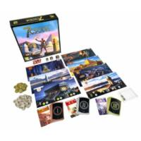 7 Csoda - 7 Wonders társasjáték - 2021-es kiadás