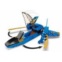 LEGO Ninjago - Viharharcos csata 71703