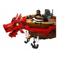 LEGO Ninjago - A Sors Adománya 71705