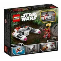 LEGO Star Wars - Az Ellenállás Y-szárnyú Microfightere 75263