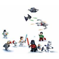 LEGO Star Wars - Adventi kalendárium 75279 - Egyszerbolt
