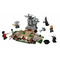 LEGO Harry Potter - Voldemort felemelkedése 75965