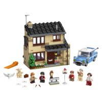 LEGO Harry Potter - Privet Drive 4. 75968- Egyszerbolt Társasjáték