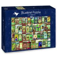Can Collection - Bluebird 70470 - 2000 db-os puzzle