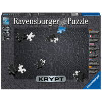 Krypt black - Ravensburger 15260 - 736 db-os puzzle - Egyszerbolt Társasjáték