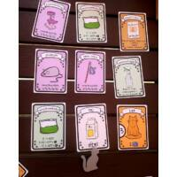 Cat lady társasjáték - Egyszerbolt Társasjáték Webshop