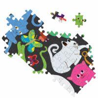 Cats at Work 1000 db-os puzzle - Egyszerbolt Társasjáték