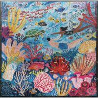 Coral Reef 1000 db-os puzzle - Egyszerbolt Társasjáték