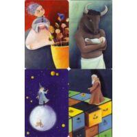 Dixit 2 - Kalandok - gyerek és családi társasjáték 8 éves kortól - Asmodee