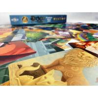 Dixit Jubileum - kiegészítő társasjáték 8 éves kortól - Egyszerbolt Társasjáték Webáruház