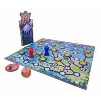 Az elvarázsolt torony - fémdobozos társasjáték - Egyszerbolt Társasjáték Webáruház