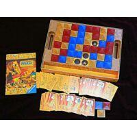 Ravensburger Ramses II társasjáték - Egyszerbolt Társasjáték Webáruház