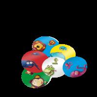 Grabolo Junior készségfejlesztő kártyajáték 3 éves kortól - Egyszerbolt Társasjáték Webáruház