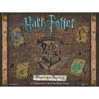 Harry Potter Hogwarts Battle - angol nyelvű társasjáték - Egyszerbolt Társasjáték