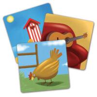 Képmesék kártyajáték 8 éves kortól - Egyszerbolt Társasjáték Webáruház