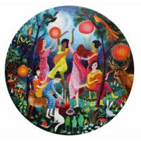Moon Dance 500 db-os puzzle - Egyszerbolt Társasjáték