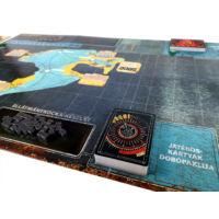 Pandemic: Legacy magyar kiadás 2. évad - Egyszerbolt Társasjáték Webáruház