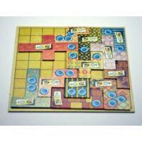 Patchwork (magyar kiadás) - logikai társasjáték 8 éves tól - Egyszerbolt Társasjáték Webáruház