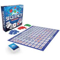 Sequence Classic logikai társasjáték - Egyszerbolt Társasjáték Webáruház