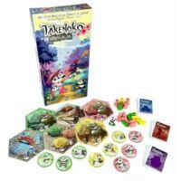 Takenoko: Apróságok kiegészítő társasjáték - Egyszerbolt Társasjáték