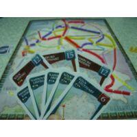 Ticket to Ride - Marklin Edition - Egyszerbolt Társasjáték Webáruház