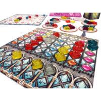Azul: Sintra üvegcsodái stratégiai társasjáték 8 éves kortól - Egyszerbolt Társasjáték Webáruház
