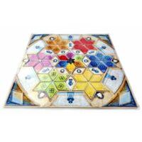 Azul: Színpompás pavilon kiegészítő társasjáték - Egyszerbolt Társasjáték Webáruház