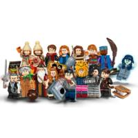 LEGO Harry Potter Minifigura, 2. sorozat