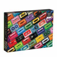 Mixtapes 1000 db-os puzzle