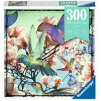Ravensburger 12969 - Kolibri - 300 db-os puzzle